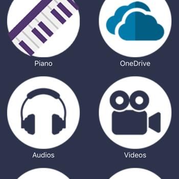 Tuner Radio Movies Player iphone image 4