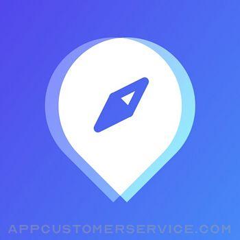 iCare - Find Location Customer Service