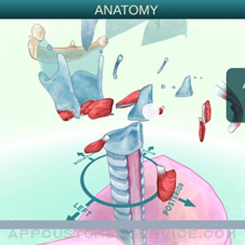 The Singing Larynx iphone image 2