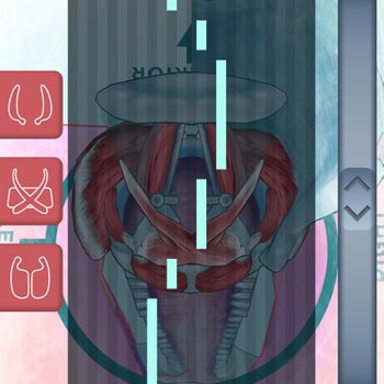 The Singing Larynx iphone image 3