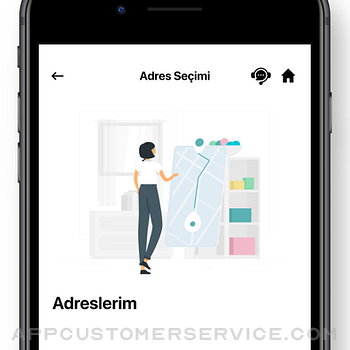 SağlıkOlsun - Evde Sağlık iphone image 4
