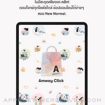 Amway Click ipad image 1