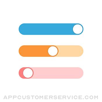 Finale: Daily Habit Tracker Customer Service