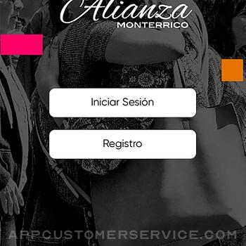 Alianza Monterrico iphone image 1