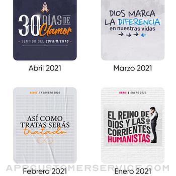 Alianza Monterrico iphone image 3