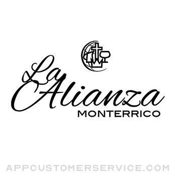 Alianza Monterrico Customer Service