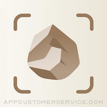 Rock Identifier: Stone ID Customer Service