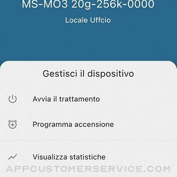 AirControl iphone image 2