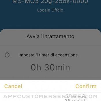 AirControl iphone image 4