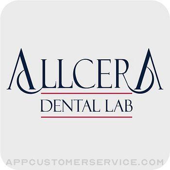 Allcera Dental Lab Customer Service