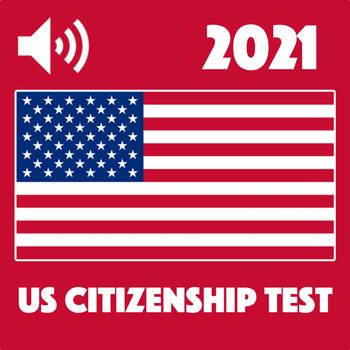U.S. Citizenship Test 2021 Customer Service