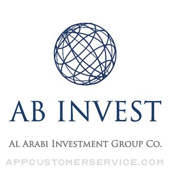 AB Invest Mobile Customer Service