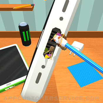 Deep Clean Inc. 3D ipad image 2