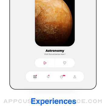 Alien Dimension - AR Education ipad image 3