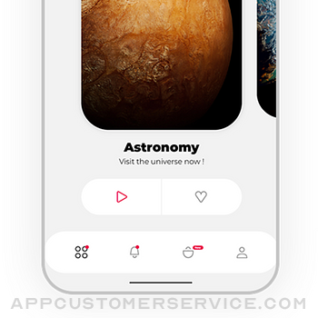 Alien Dimension - AR Education iphone image 2