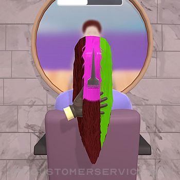Hair Dye! ipad image 2