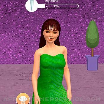 Hair Dye! ipad image 4