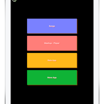 TikMusic - DJ soundboard ipad image 1