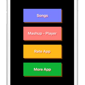 TikMusic - DJ soundboard iphone image 1