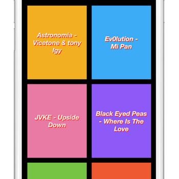 TikMusic - DJ soundboard iphone image 2