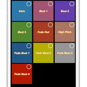 TikMusic - DJ soundboard iphone image 3