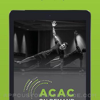ACAC On Demand ipad image 1
