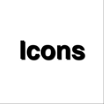 BE Icons Customer Service