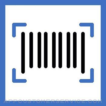 Barcode Scanner for Walmart Customer Service