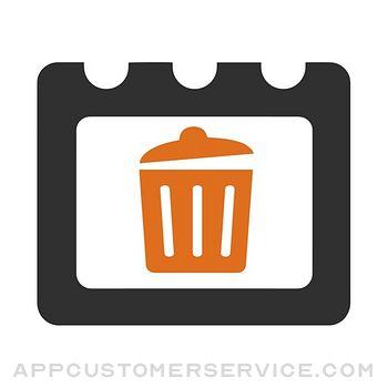 Abfall App Suhl Customer Service