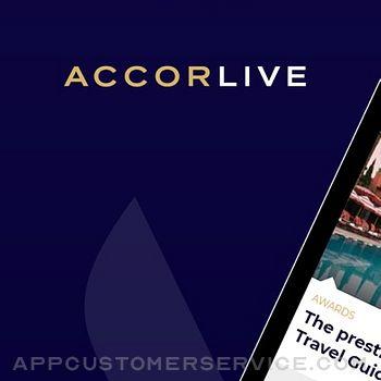 AccorLive iphone image 1