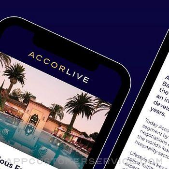 AccorLive iphone image 2