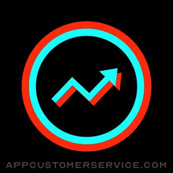 TrendTok Analytics & Tracker Customer Service