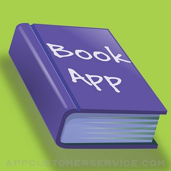 BookApp Reading Customer Service