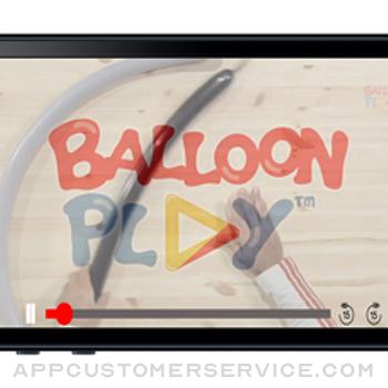 BalloonPlay Balloon Animal App iphone image 4