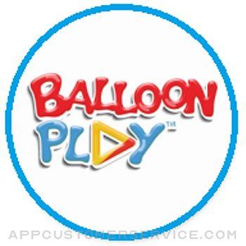 BalloonPlay Balloon Animal App Customer Service