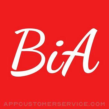BringitApp Partner Customer Service