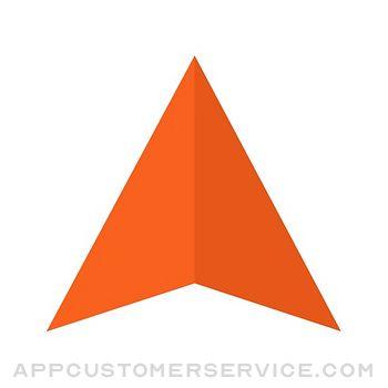 Download AdventureTripr App