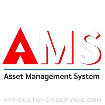 Asset Management App Customer Service
