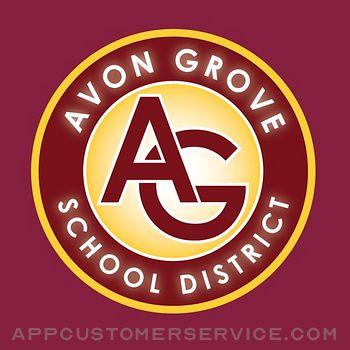 Avon Grove SD Customer Service