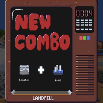 Landfill iphone image 2