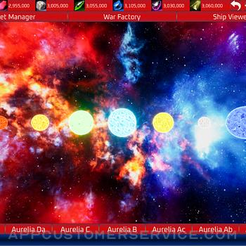 Aurelia: Stellar Arising ipad image 2
