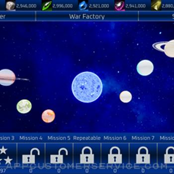 Aurelia: Stellar Arising iphone image 1
