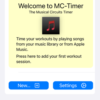 MC-Timer iphone image 3