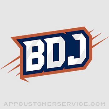 BDJ Customer Service