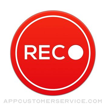 RECO - 4K VIDEO & FILM FILTER Customer Service