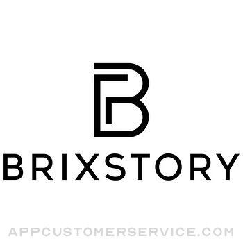 BrixStory Customer Service