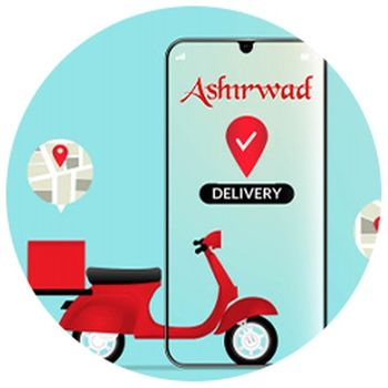 Ashirwad Delivery Customer Service