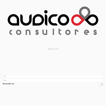 Audico ipad image 1