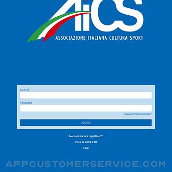 AICS 2.0 ipad image 1