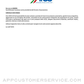 AICS 2.0 ipad image 2